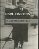 Carl Einstein