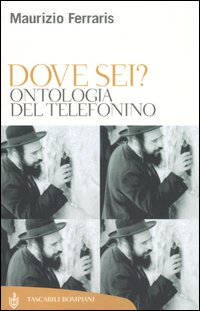 cover - ontologia del telefonino