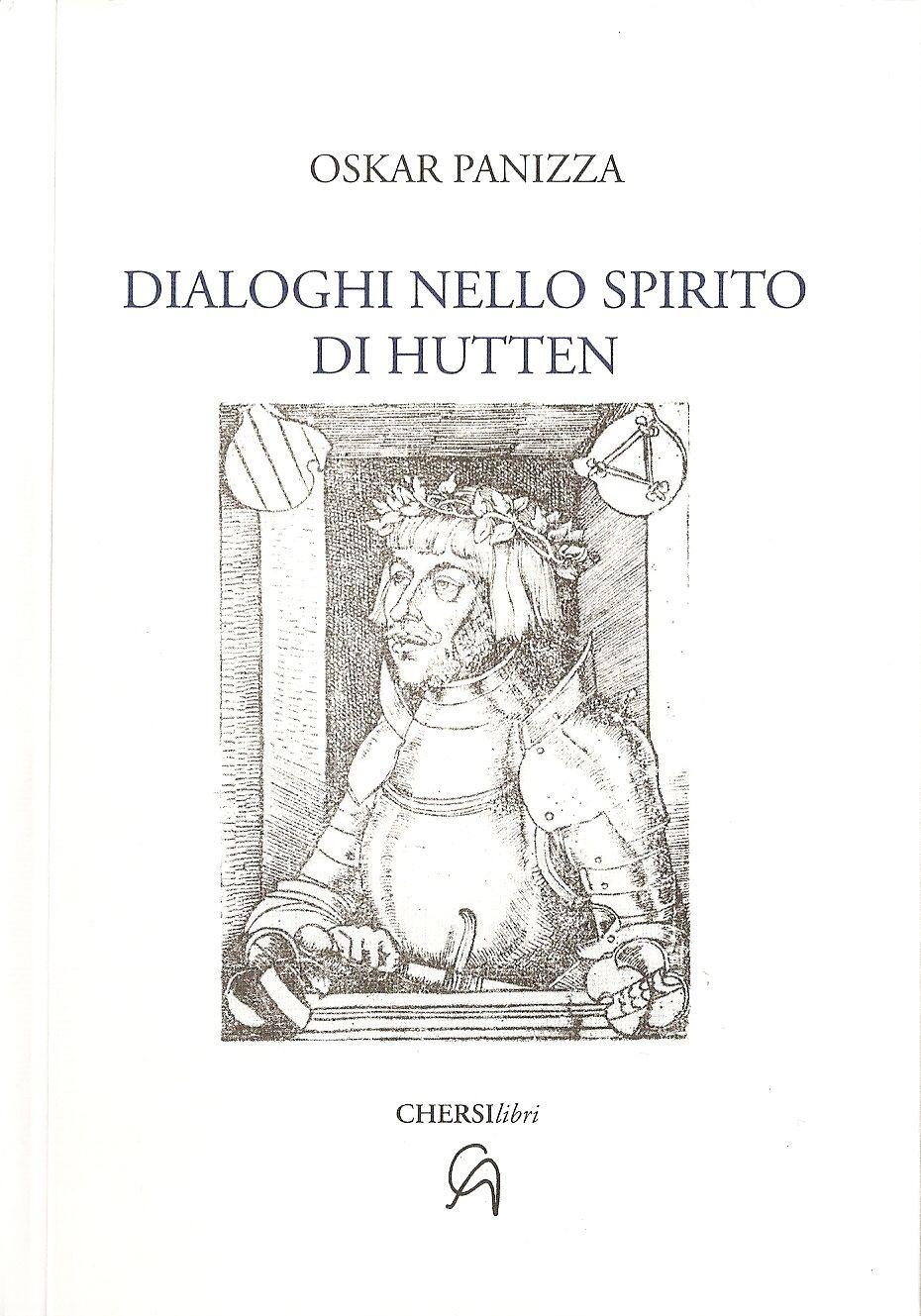 O. Panizza Dialoghi nello spirito di Hutten